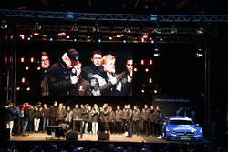 Motorsport meets Sindelfingen celebration