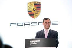 Oliver Blume, Porsche AG