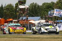 Esteban Gini, AA Racing Torino, Prospero Bonelli, Bonelli Competicion Ford