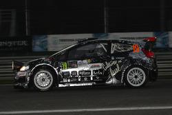 Simone di Martini, Lucio Baggio, Ford Fiesta