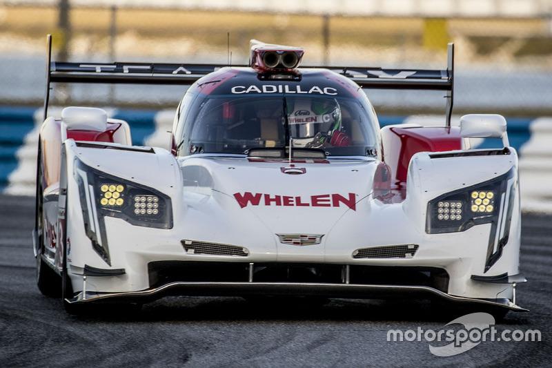 #31 Action Express Racing Cadillac DPi