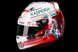 Sebastian Vettel, Spain