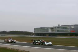 Audi R8R 1999 und der Audi R18 2016