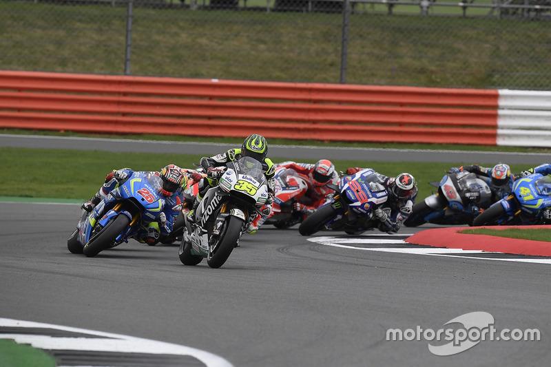 #12 GP de Grande-Bretagne
