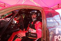 Нани Рома, Overdrive Racing