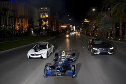 Компьютерные гонки в Лас-Вегасе