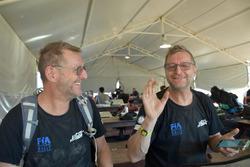 Aldo e Dario De Lorenzo, ritorno alla Dakar