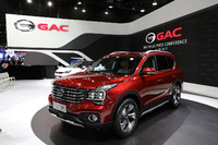 GAC GS7 SUV