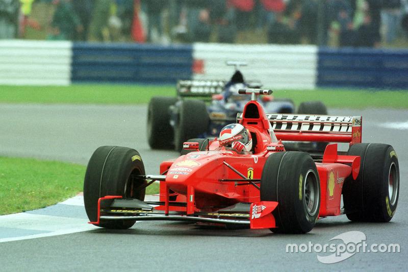 1998 : Ferrari F300