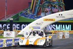 Juan Pablo Montoya, Radaical SR3 RSX