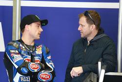 Alex Lowes, Pata Yamaha, Neil Hodgson