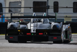 #20 BAR1 Motorsports ORECA FLM09: Don Yount, Buddy Rice, Mark Kvamme, Chapman Ducote, Gustavo Yacaman