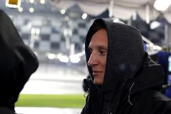 Ренгер ван дер Занде, VisitFlorida.com Racing