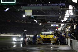 #96 Turner Motorsport BMW M6 GT3: Йенс Клінгманн, Джессі Крон, Джастін Маркс, Максім Мартен