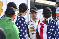 Filipe Albuquerque, Action Express Racing, Ricky Taylor, Jordan Taylor, Max Angelelli, Jeff Gordon, Wayne Taylor Racing