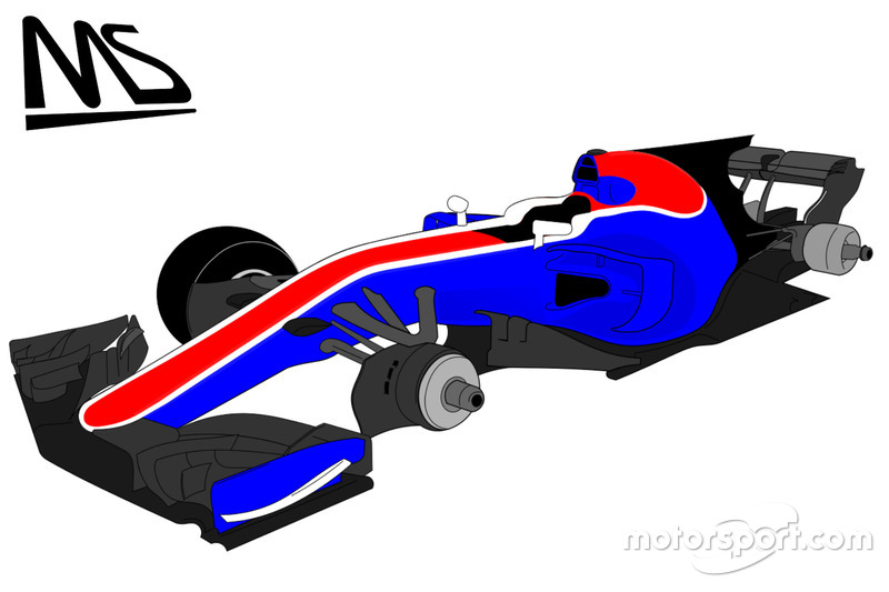 Manor MRT07 livery as MRT05
