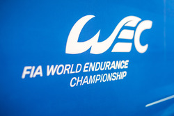 Logo, World Endurance Championship