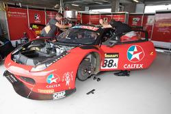 #88 Maranello Motorsport, Ferrari 488 GT3