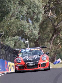 №4 Grove Motorsport, Porsche 911 Cup: Стивен Гроу, Бенджамин Баркер, Александре Императори