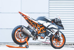 Launching KTM RC Cup Asia 2017