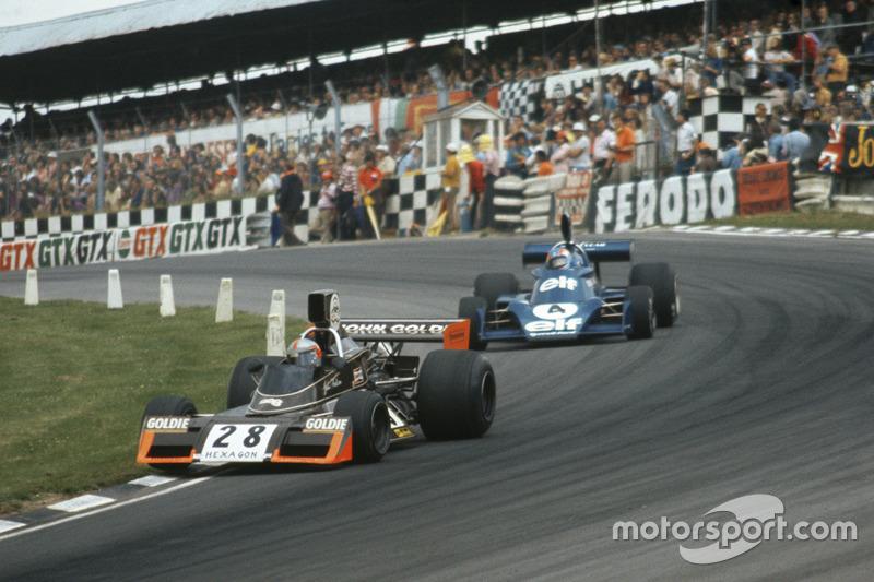 Brabham BT42 (1974)
