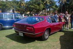 1967 Maserati Frua Coupe