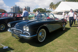 Chevrolet Corvette Convertible von 1961
