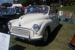 Morris Minor 1000 von 1956