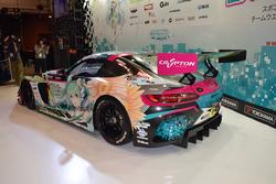 GOODSMILE RACING ワンダーフェスティバルステージ