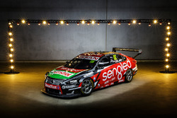 Rick Kelly Nissan livery unveil