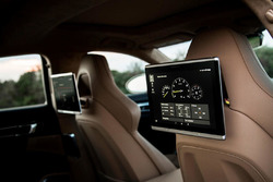 保时捷Panamera Turbo S E-Hybrid