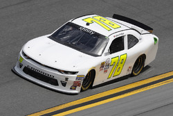Clint King, BJ McLeod Motorsports, Chevrolet