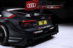 Audi RS 5 DTM 2017 launch