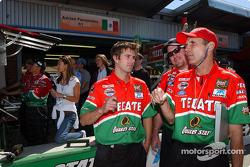 Fernandez Racinh team members