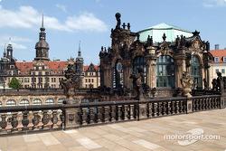Beautiful German architecture