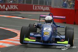 Formula 3: John Pettit