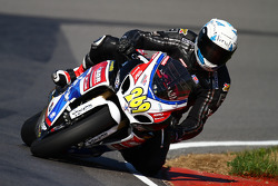 #269 ADR Fly Racing, Suzuki GSX-R1000: Johnny Rock Page