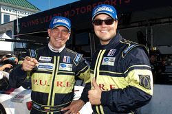 Elton Julian & Eric Lux LMPC Winners