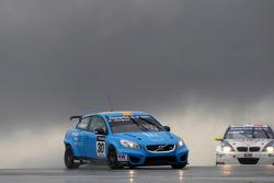 Robert Dahlgren Volvo C30, Polestar Racing