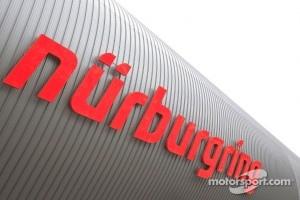 Nürburgring signage