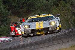 David Murry and Anthony Lazzaro, Doran Ford GT