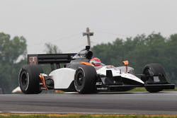 Simon Pagenaud, Sam Schmidt Motorsports