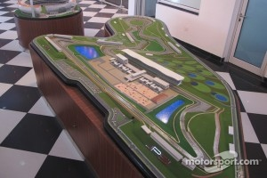 No problems for Buddh Internationl Circuit says Whiting