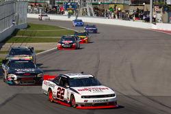 Jacques Villeneuve, Penske Racing Dodge