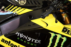 Moto de Colin Edwards, Monster Yamaha Tech 3