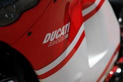 Bike of Nicky Hayden, Ducati Team