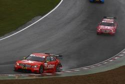 Renger van der Zande, Persson Motorsport