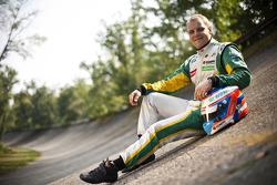 El campeón de la GP3 en 2011, Valtteri Bottas