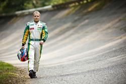 Valtteri Bottas, GP3-Meister