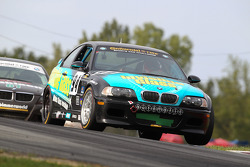 #94 Automatic Racing BMW M3 Coupe: DJ Randell, Rod Randell